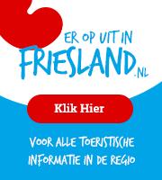 Er Op Uit in Friesland